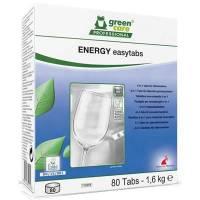 Opvasketabs, Tana Professional Energy Easytabs, 4 i 1