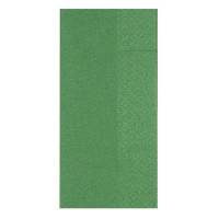 Frokostserviet, Abena Gastro-Line, 2-lags, 1/8 fold, 33x33cm, mørkegrøn, 100% nyfiber