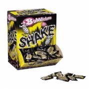 Tyggegummi, BUBBLICIOUS, Shake BG *Denne vare tages ikke retur*