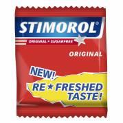 Tyggegummi, Stimorol, Original, 2-pak, 500 g *Denne vare tages ikke retur*