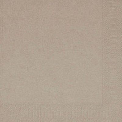 Image of   Frokostserviet, Duni, 3-lags, 1/4 fold, 33x33cm, chestnut, papir *Denne vare tages ikke retur*