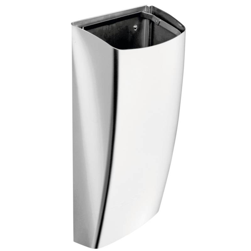 Image of   Affaldsspand, Intra Millinox, 30 l, stål *Denne vare tages ikke retur*