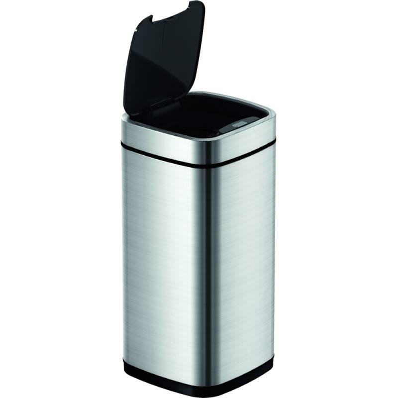 Image of   Affaldsspand, EKO, 50 l, stål mat *Denne vare tages ikke retur*