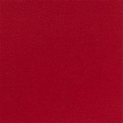 Image of   Middagsserviet, Dunilin, 1/4 fold, 48x48cm, rød *Denne vare tages ikke retur*