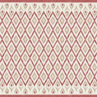 Image of   Stikdug, Dunicel Malina, 84x84cm, bordeaux *Denne vare tages ikke retur*