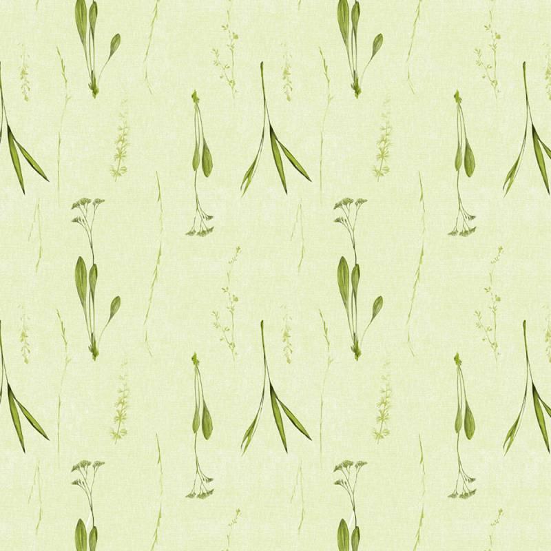 Image of   Stikdug, Dunicel Liz, 84x84cm, grøn *Denne vare tages ikke retur*