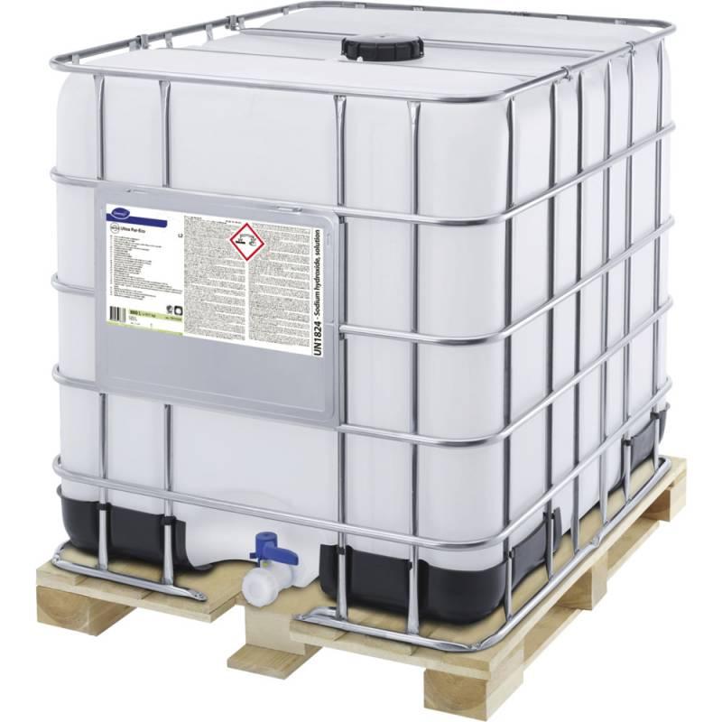 Maskinopvask, Diversey Suma Ultra Pur-Eco L2 , 800 l, uden klor *Denne vare tages ikke retur*