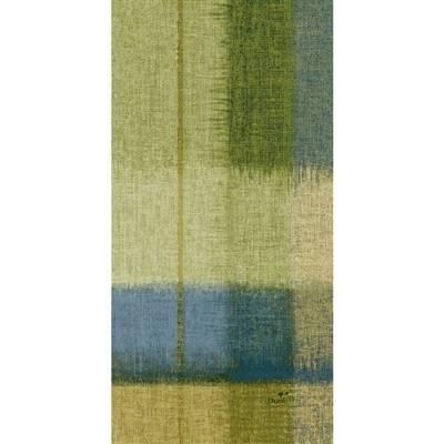 Image of   Bestikserviet, Dunisoft Landscape, 1/8 fold, 40x20cm, flerfarvet *Denne vare tages ikke retur*