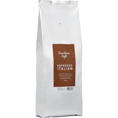 Kaffe, Peter Larsen Espresso *Denne vare tages ikke retur*