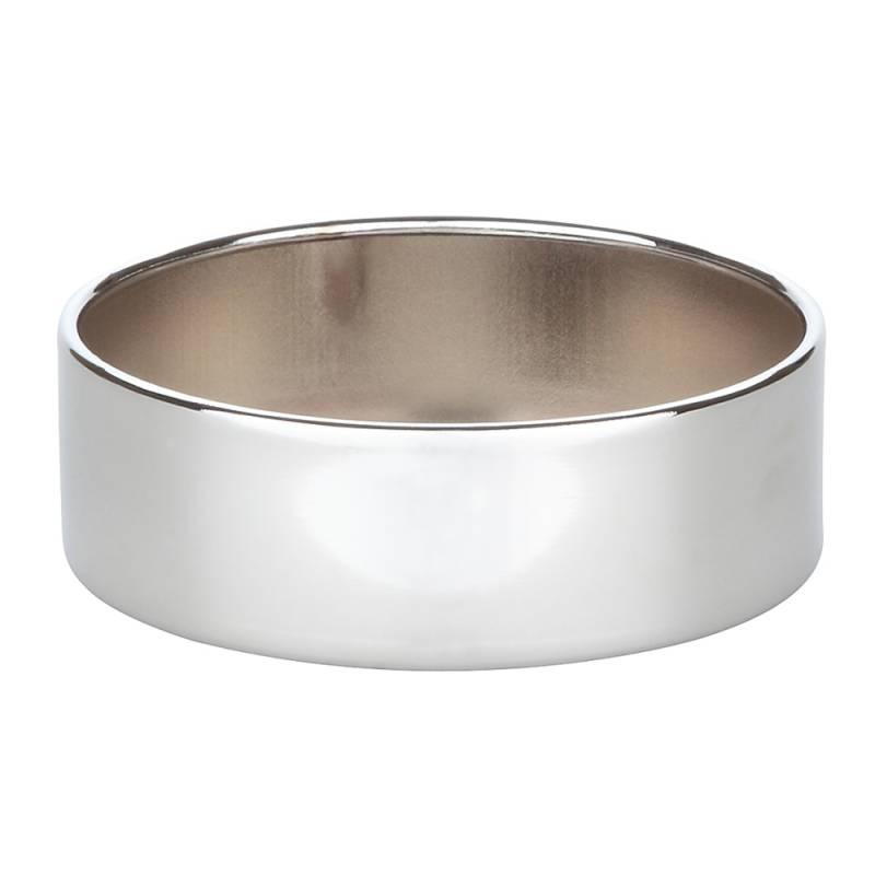 Image of   Basic bund, 2,5cm, Ø7,5cm, alu, metal, til basic stage *Denne vare tages ikke retur*