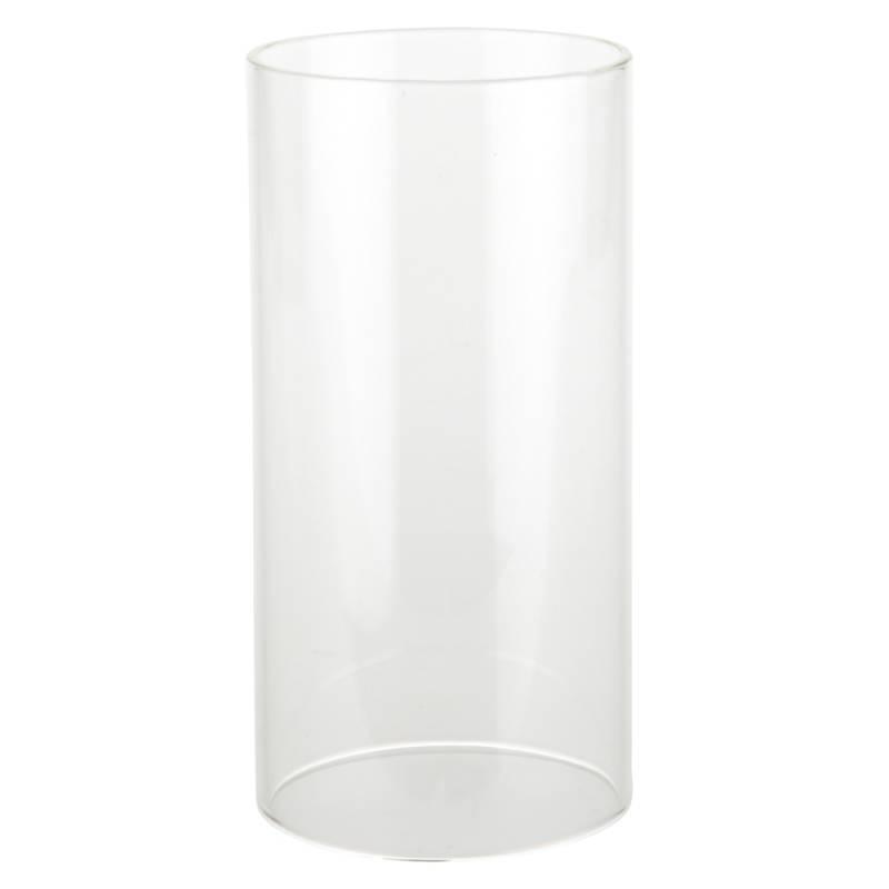 Image of   Basic stage, 14cm, Ø7cm, klar, glas, til basic bund *Denne vare tages ikke retur*