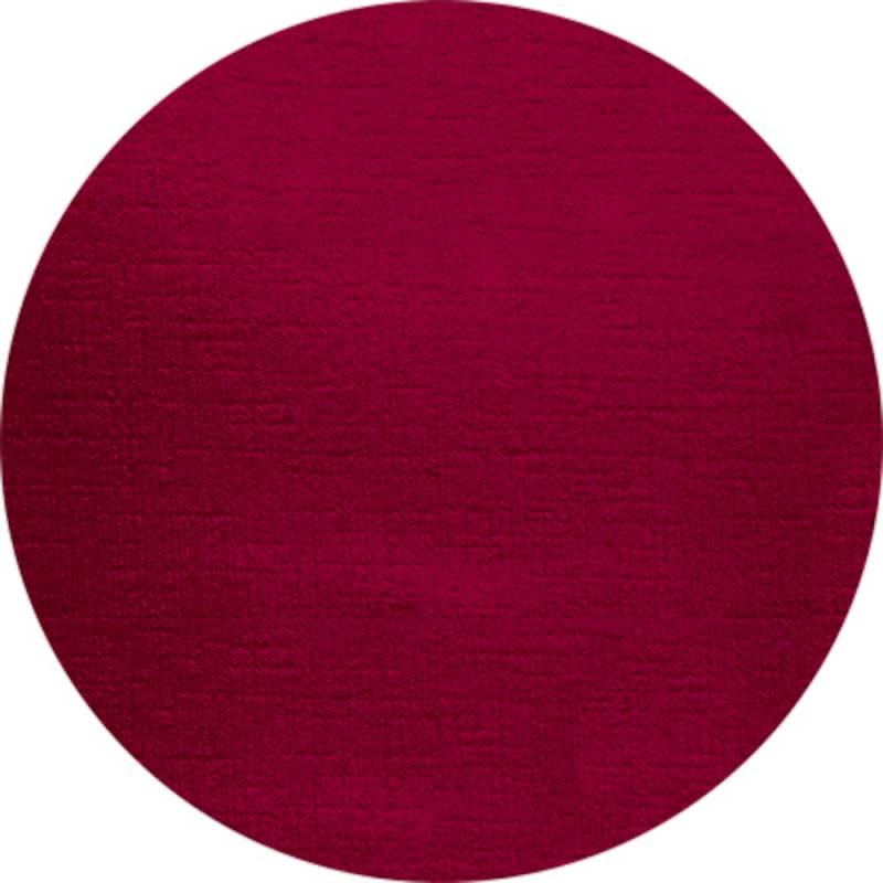 Image of   Borddug, Duni Evolin, Ø240cm, bordeaux, rund *Denne vare tages ikke retur*