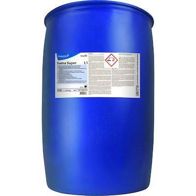 Maskinopvask, Diversey Suma Super L1, 200 l *Denne vare tages ikke retur*