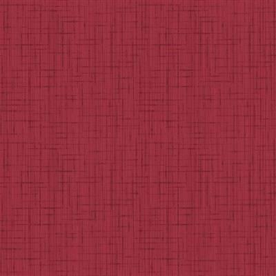 Image of   Middagsserviet, Dunilin Linnea, 1/4 fold, 40x40cm, bordeaux *Denne vare tages ikke retur*