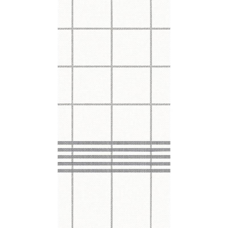 Image of   Middagsserviet, Dunisoft, 1/8 fold, 48x48cm, granitgrå *Denne vare tages ikke retur*