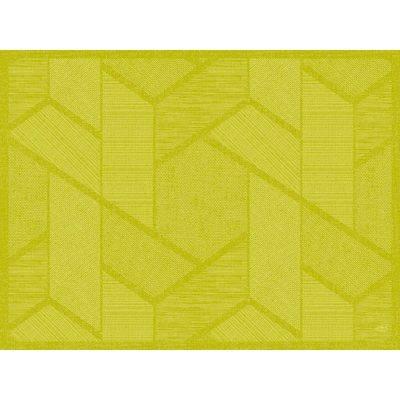 Image of   Dækkeserviet, Dunicel Elwin, 30x40cm, kiwi *Denne vare tages ikke retur*