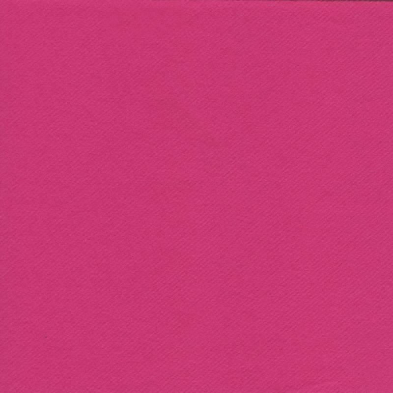 Image of   Middagsserviet, Meet, 1/4 fold, 40x40cm, pink, airlaid *Denne vare tages ikke retur*