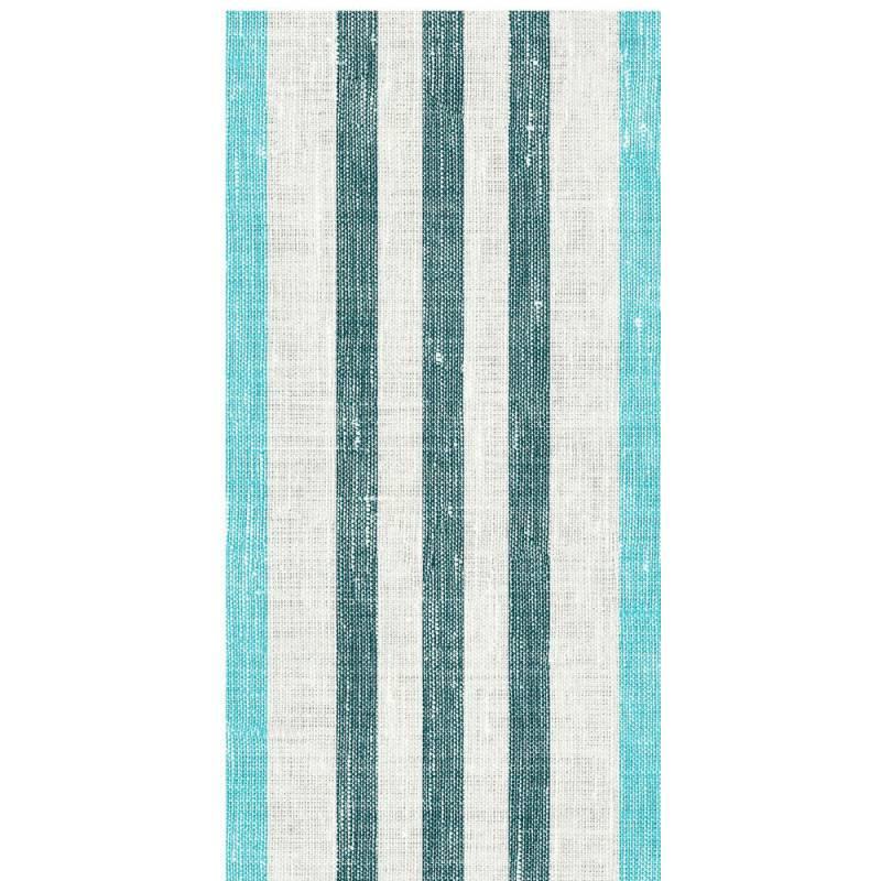 Image of   Bestikserviet, Dunisoft Raya, 40x20cm, blå *Denne vare tages ikke retur*