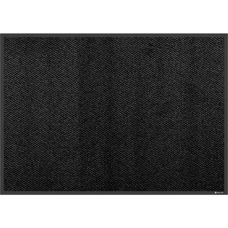 Image of   Tekstilmåtte, Kleen-tex IronHorse XL, Ebony, 250x150cm, polyamid/nitril/nylon