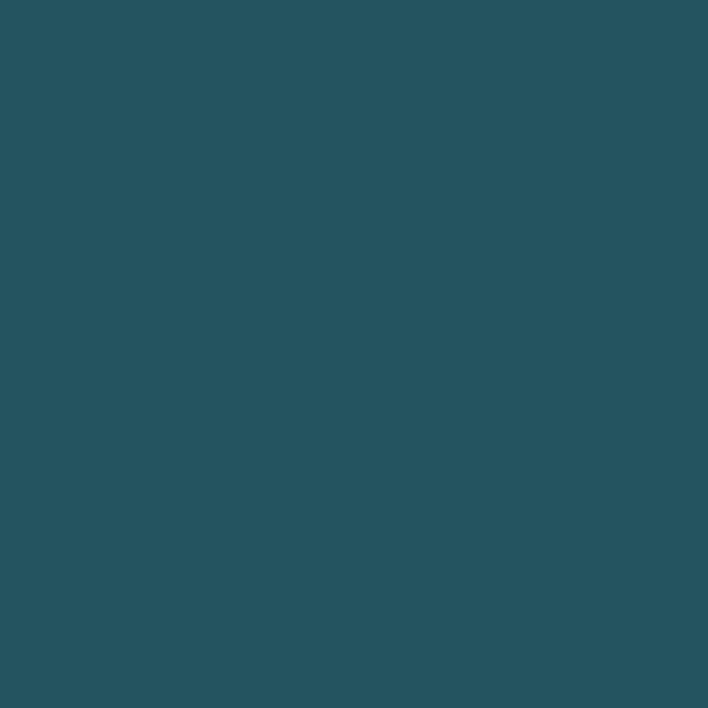 Image of   Middagsserviet, Dunisoft, 1/4 fold, 40x40cm, ocean teal *Denne vare tages ikke retur*