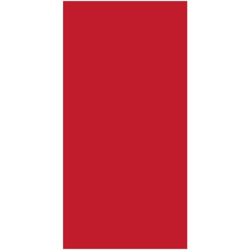 Image of   Frokostserviet, Duni, 3-lags, 1/8 fold, 33x33cm, rød, papir *Denne vare tages ikke retur*
