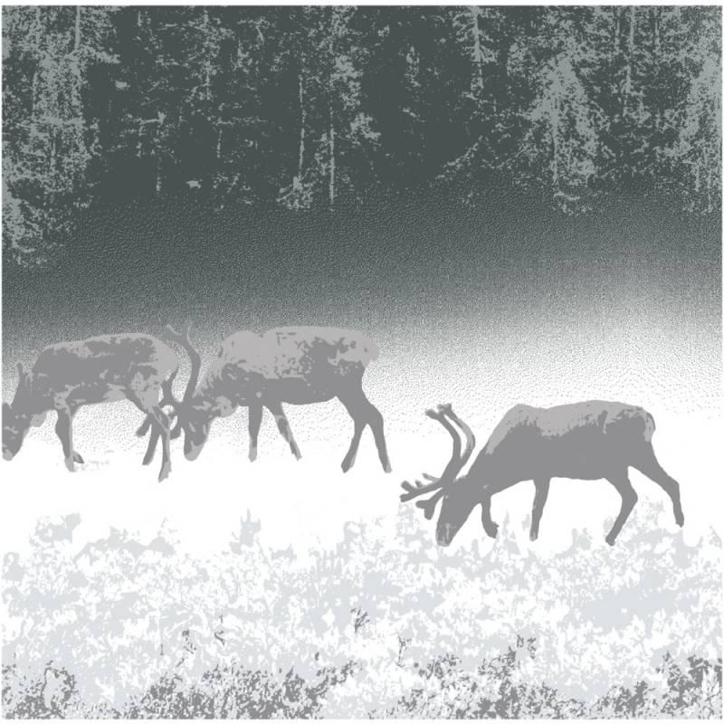 Image of   Middagsserviet, Dunisoft, 1/4 fold, 48x48cm, kuru *Denne vare tages ikke retur*