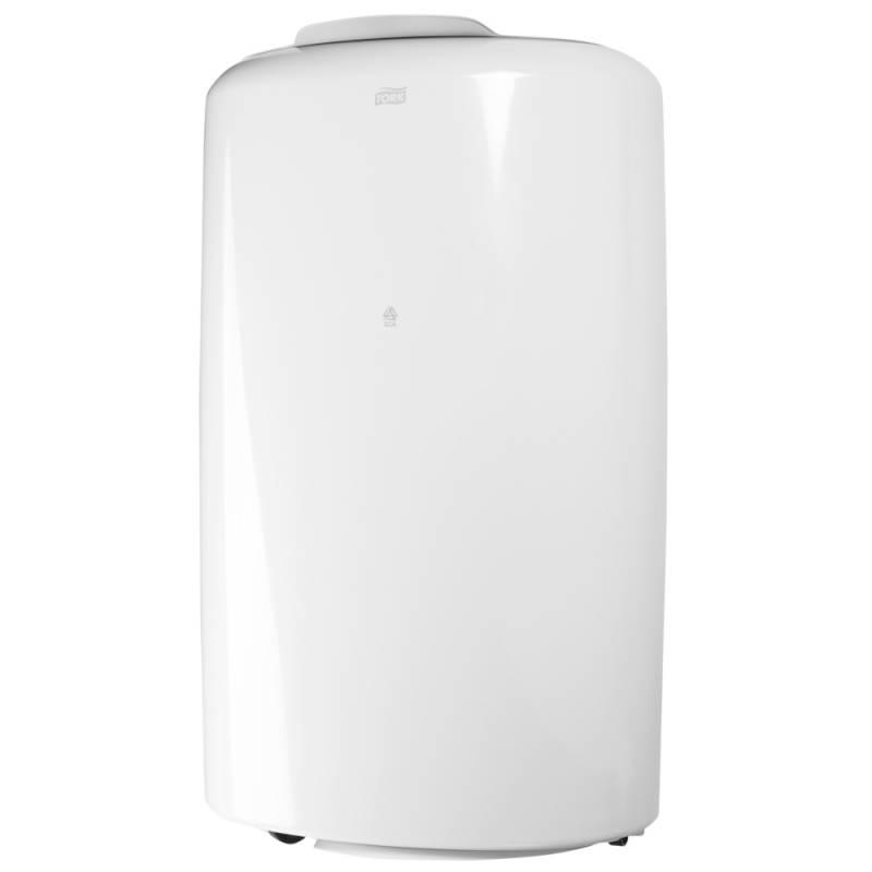 Image of   Affaldsbeholder, Tork B1, 50 l, hvid, plast