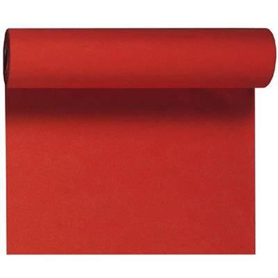 Image of   Kuvertløber, Dunicel, 2400x40cm, rød *Denne vare tages ikke retur*