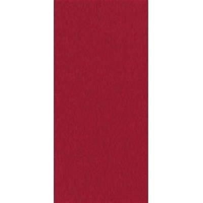 Image of   Stikdug, Dunicel, 84x84cm, bordeaux *Denne vare tages ikke retur*