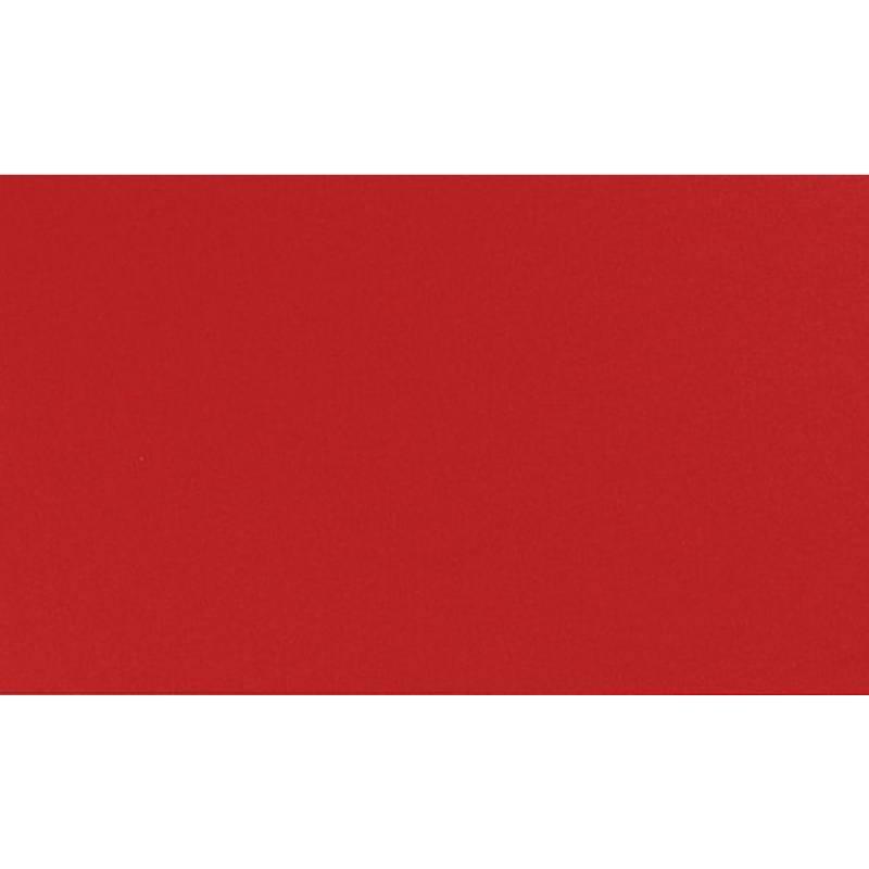 Stikdug, Dunicel, 84x84cm, rød *Denne vare tages ikke retur*