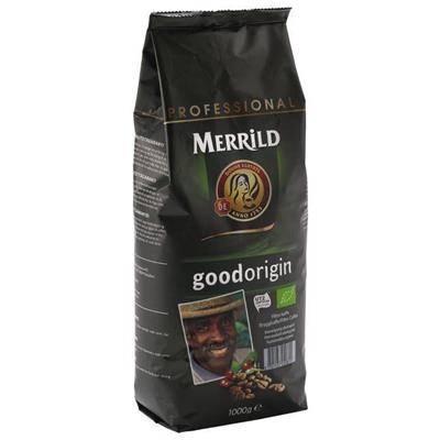 Image of   Kaffe, DE Good Origin, formalet *Denne vare tages ikke retur*
