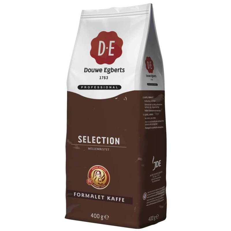 Image of   Kaffe, DE Selection, formalet