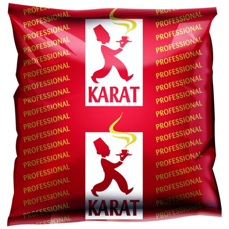 Image of   Kaffe, Karat Professional, formalet