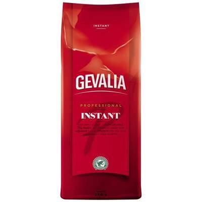 Image of   Kaffe, Gevalia, Ebony Instant Express *Denne vare tages ikke retur*