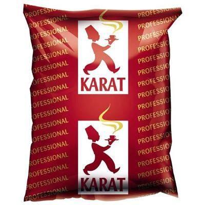 Image of   Kaffe, Karat Rubin, formalet *Denne vare tages ikke retur*