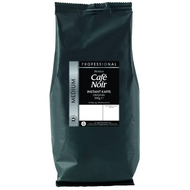Image of   Kaffe, Café Noir, instant *Denne vare tages ikke retur*