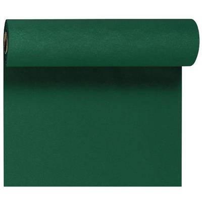 Image of   Kuvertløber, Dunicel, 2400x40cm, mørkegrøn *Denne vare tages ikke retur*