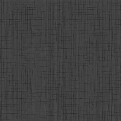 Image of   Middagsserviet, Dunilin Linnea, 1/4 fold, 40x40cm, sort *Denne vare tages ikke retur*