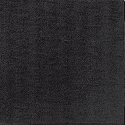 Image of   Middagsserviet, Dunilin Brilliance, 1/4 fold, 40x40cm, sort *Denne vare tages ikke retur*