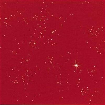 Image of   Middagsserviet, Dunilin Brilliance, 1/4 fold, 40x40cm, rød *Denne vare tages ikke retur*