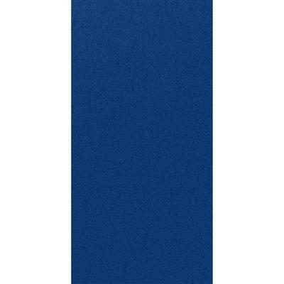 Image of   Dug, Dunicel, 160x125cm, mørkeblå, afskåret *Denne vare tages ikke retur*