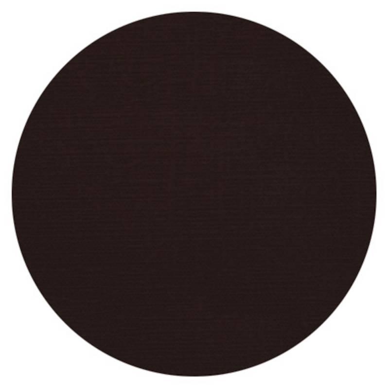 Image of   Borddug, Duni Evolin, Ø240cm, sort, rund *Denne vare tages ikke retur*