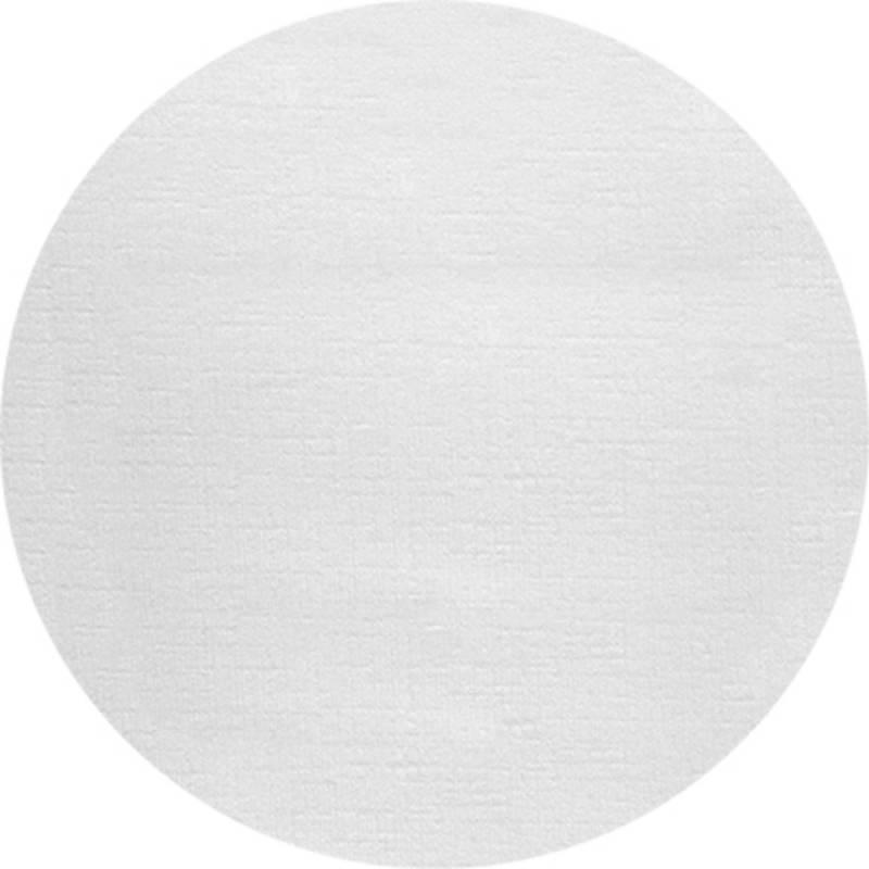 Image of   Borddug, Duni Evolin, Ø180cm, hvid, rund *Denne vare tages ikke retur*