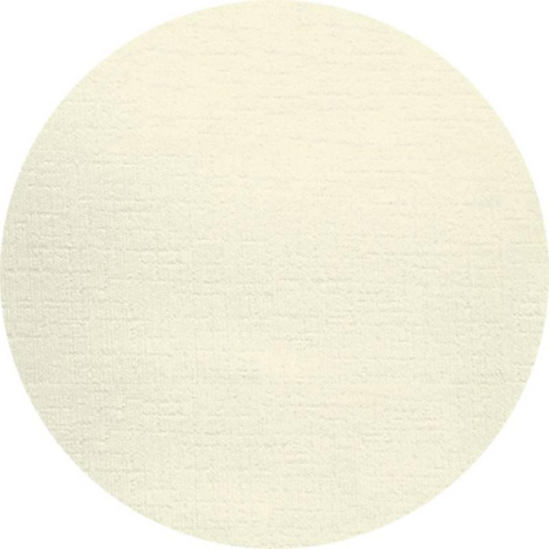 Image of   Borddug, Duni Evolin, Ø180cm, buttermilk, rund *Denne vare tages ikke retur*