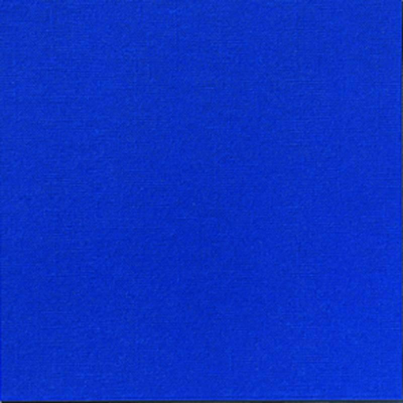 Image of   Middagsserviet, Dunisoft, 1/4 fold, 40x40cm, mørkeblå *Denne vare tages ikke retur*