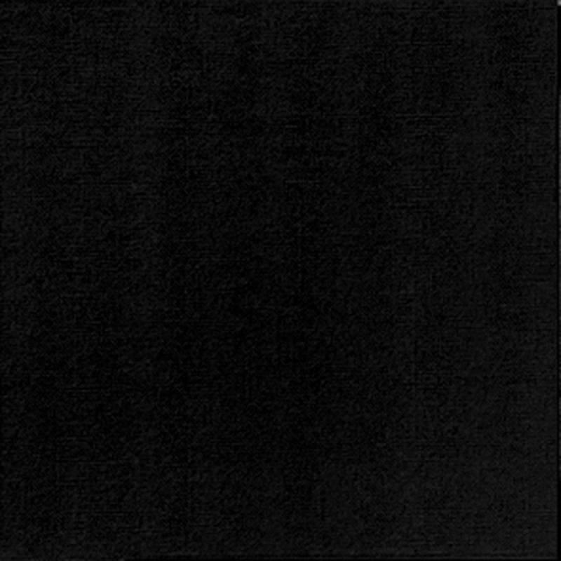 Image of   Middagsserviet, Dunisoft, 1/4 fold, 40x40cm, sort *Denne vare tages ikke retur*