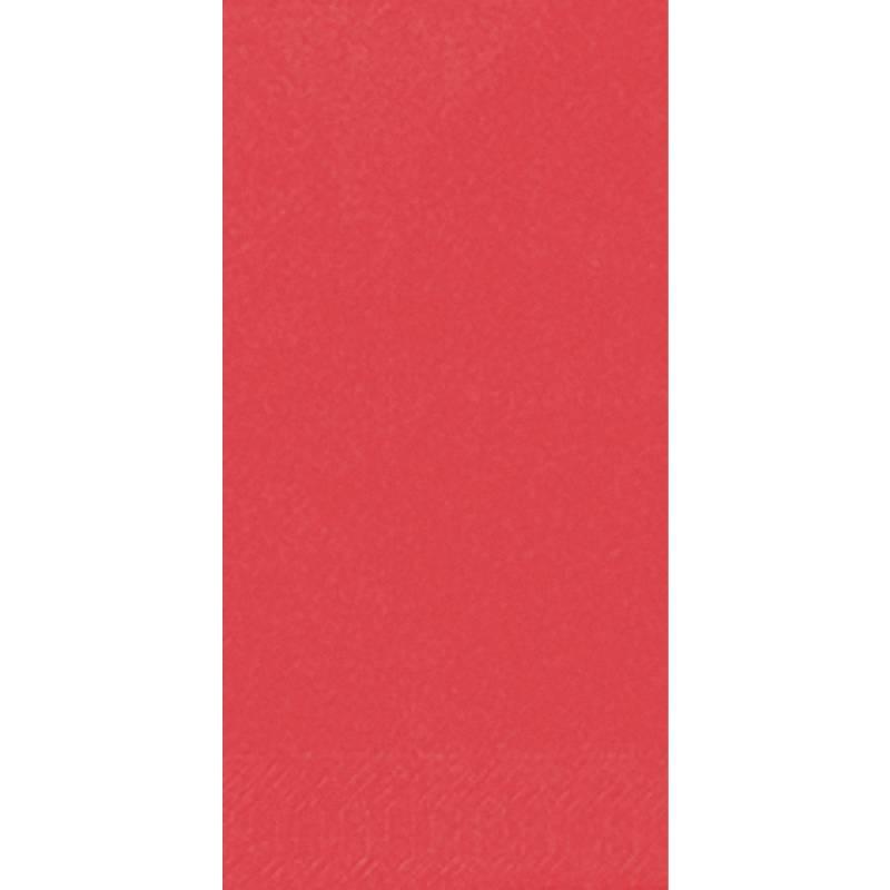 Image of   Frokostserviet, Duni, 3-lags, 1/8 fold, 33x33cm, mandarin, papir *Denne vare tages ikke retur*