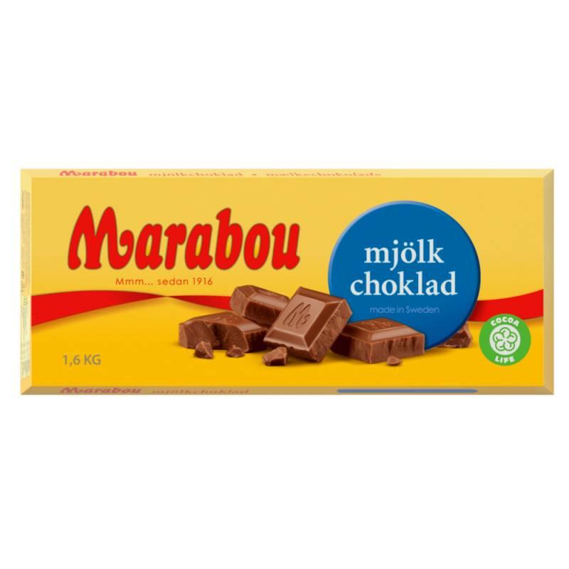 Image of   Chokolade, Marabou XL *Denne vare tages ikke retur*