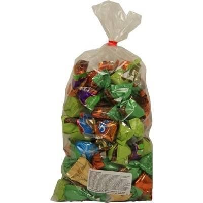 Image of   Chokolade, Chokoladefristelser *Denne vare tages ikke retur*