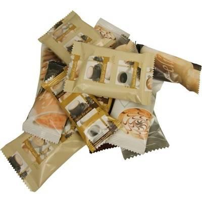 Billede af Chokolade, Sweet moments, ca. 120 stk. enkelt indpakket *Denne vare tages ikke retur*